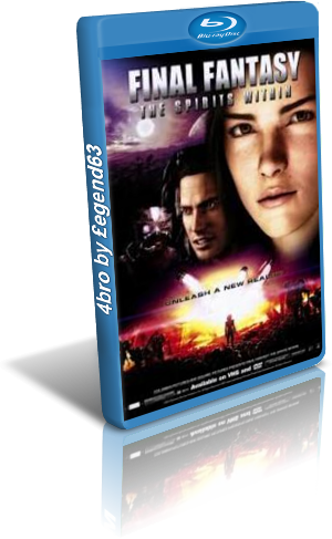 Final Fantasy:The Spirits Within (2001).mkv BDRip 720p x264 AC3 iTA-ENG