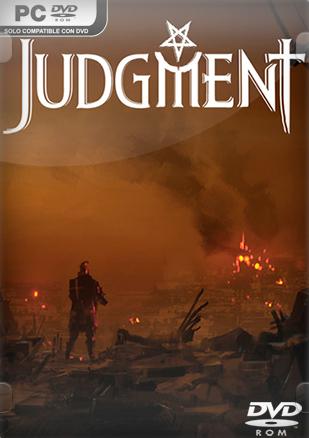 Judgment: Apocalypse Survival Simulation [v0.11.2728] | PC