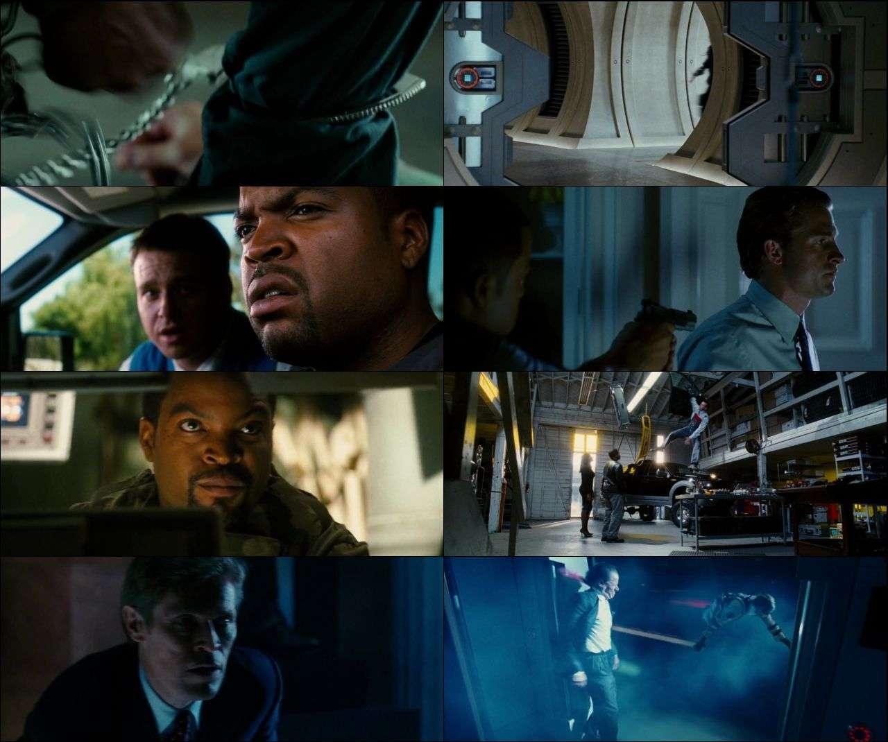 xXx: State of the Union - Xxx 2 (2005) full türkçe dublaj film indir