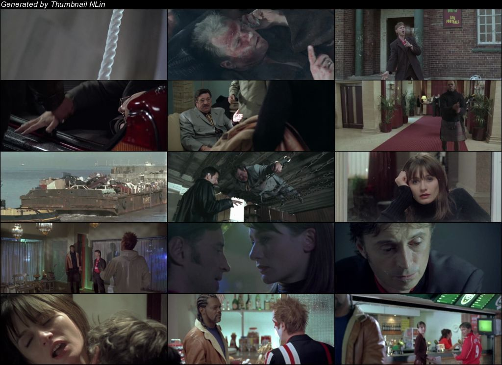 Formula 51 2001 BRRip XviD MP3-XVID