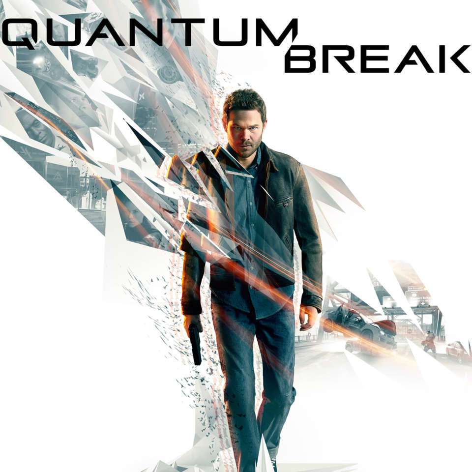 Quantum Break | PC | Repack by Samael