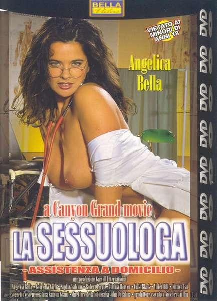 Сексотерапевт - помощь на дому | La Sessuologa - Assistenza a domicilio