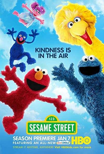 Sesame Street S48E33 WEBRip x264-ION10