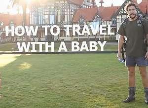 아이와 함께 여행하는 방법들 영상 有 (심장주의)