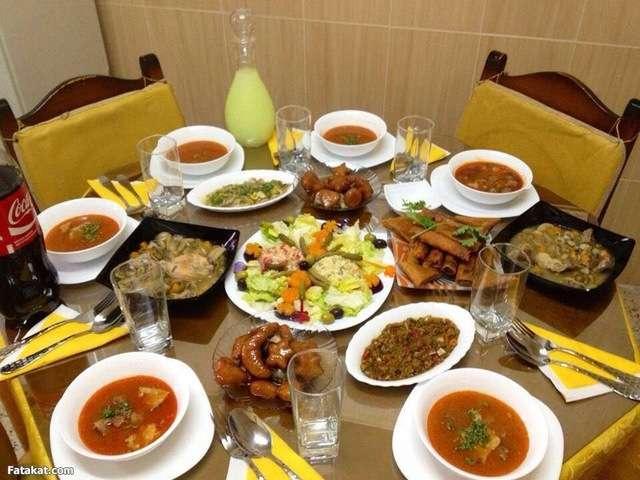 خيارات غذاء صحي في رمضان ~ oKDrcg.jpg