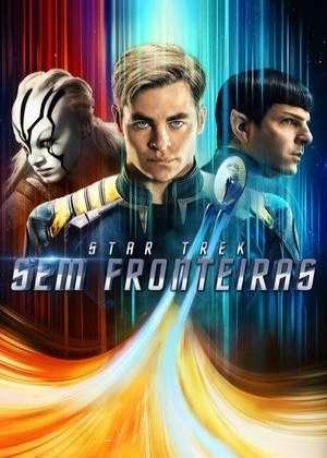 Star Trek – Sem Fronteiras – Dublado