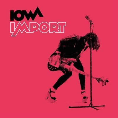Iowa - Import | MP3
