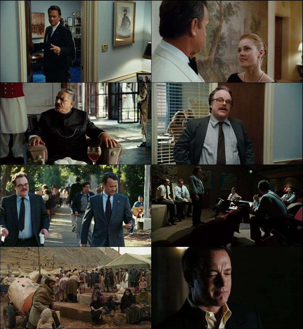 Charlie Wilson'ın Savaşı - Charlie Wilson's War (2007) türkçe dublaj full film indir