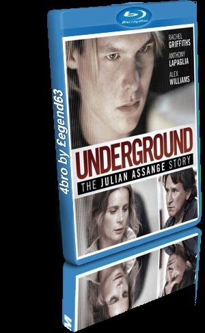Underground - The Julian Assange Story (2012).mkv BDRip 720p x264 AC3 iTA-ENG