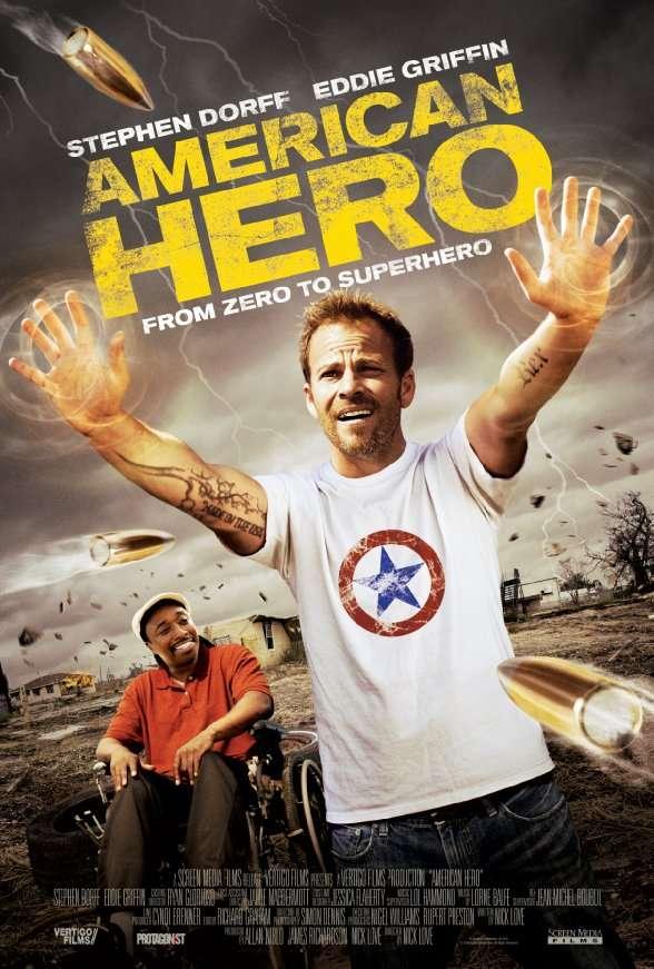 Американский герой | HDRip | L1
