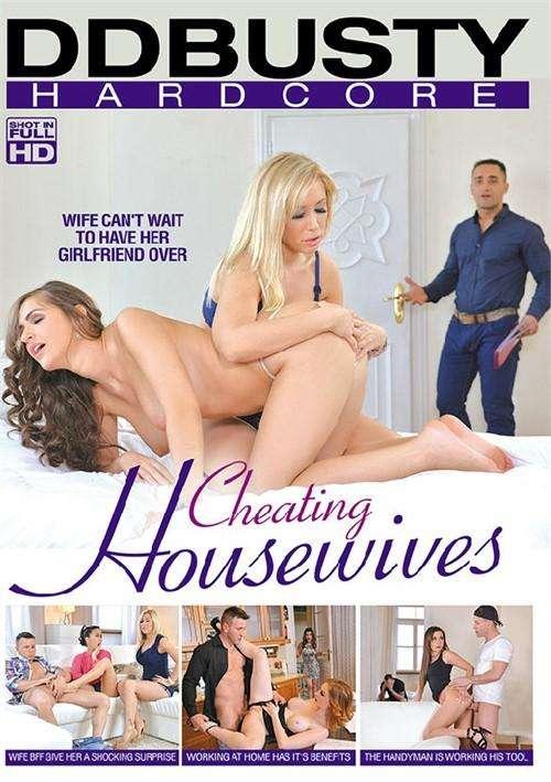 Обман Домохозяек | Cheating Housewives