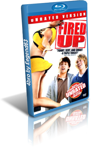 Fired up! [Unrated] (2009).mkv BDRip 480p x264 AC3 iTA