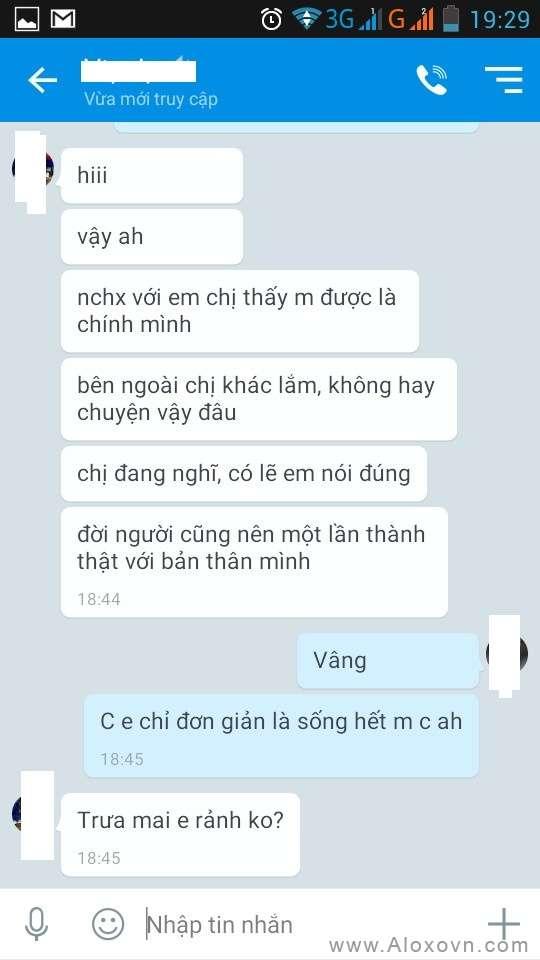 H- Lê Thanh Nghị, MB 8x y tá, da mịn, eo thon.