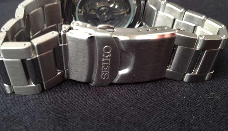 Armband und Schließe