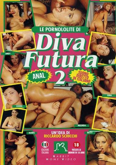 Порно Лолиты 2 | Le Pornololite Di Diva Futura 2