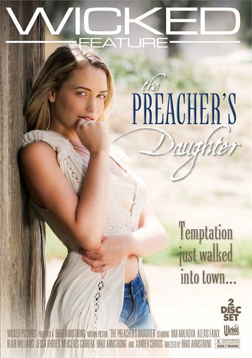 ���� ������������ | The Preachers Daughter