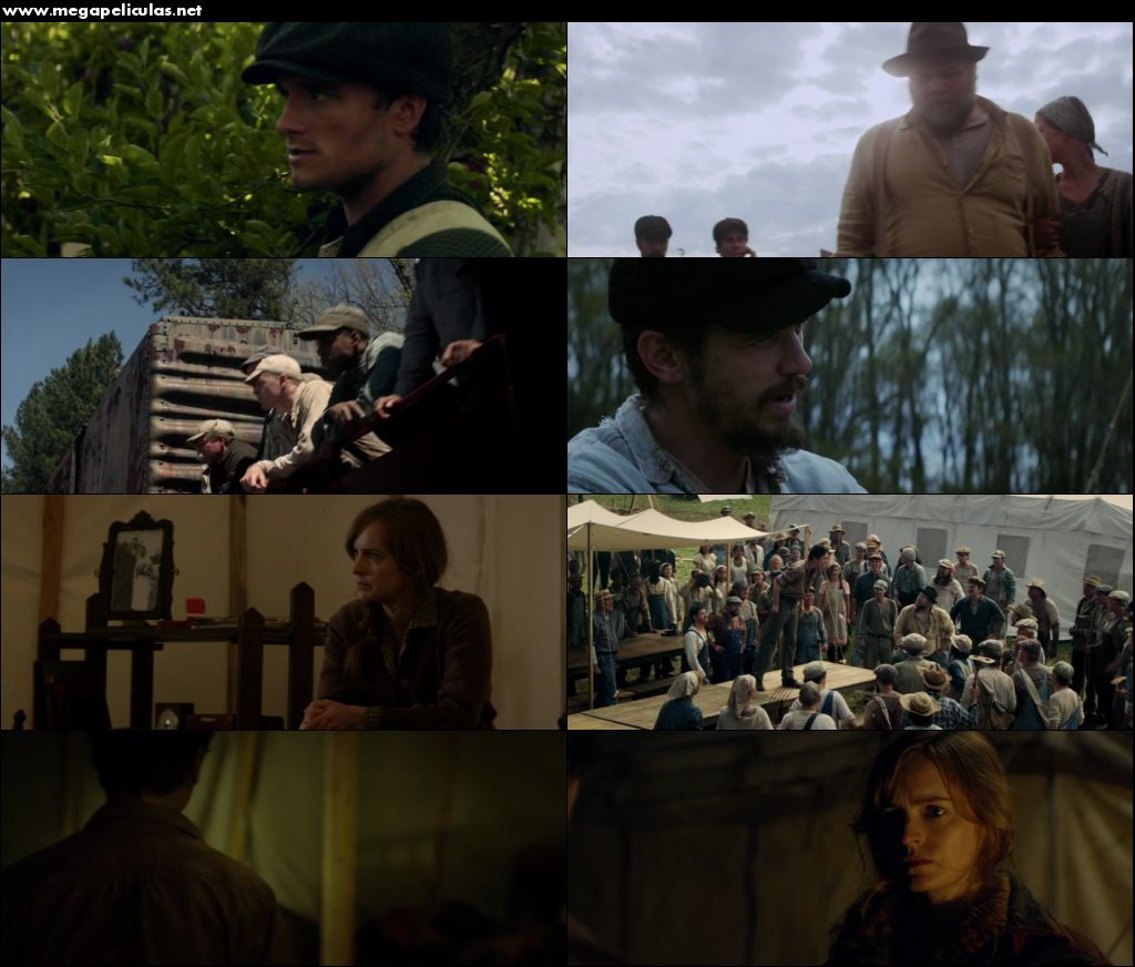 Capturas de Una Lucha Incierta (2016) [BrRip 720p][Latino]