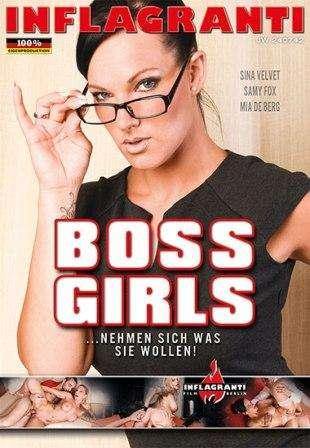 Boss Girls... nehmen sich was sie wollen! |