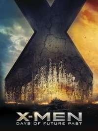 Люди Икс: Дни минувшего будущего | BDRip | Rogue Cut | iTunes, A, L1