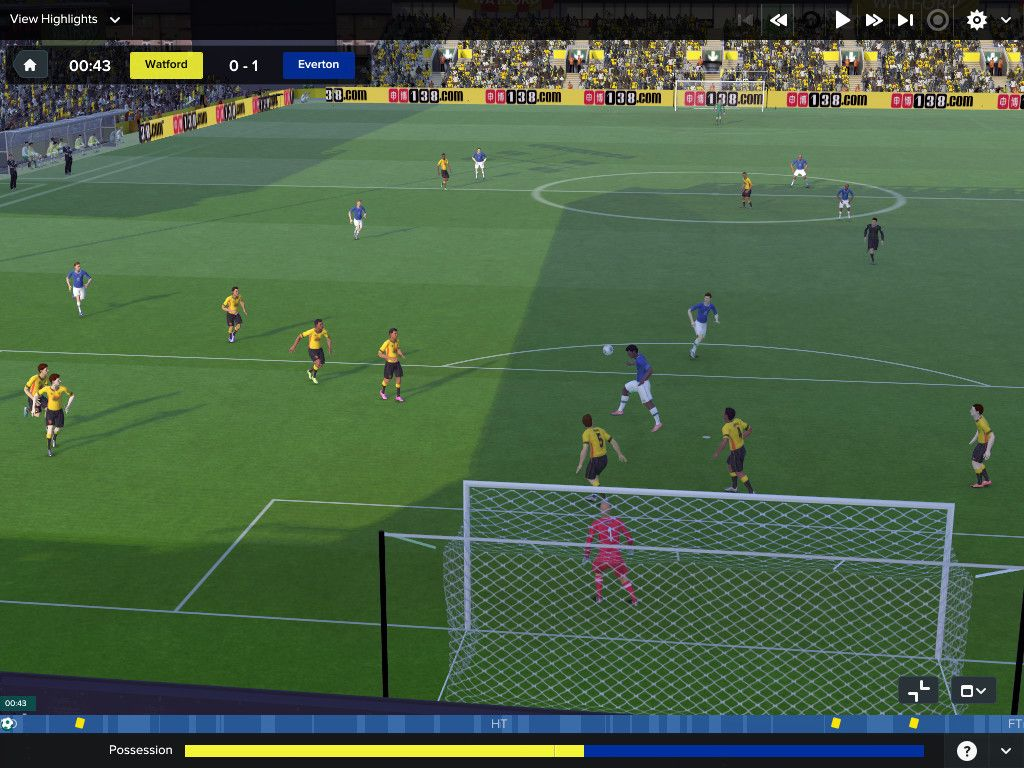 Football Manager 2017 + Touch 2017 | PC | Лицензия