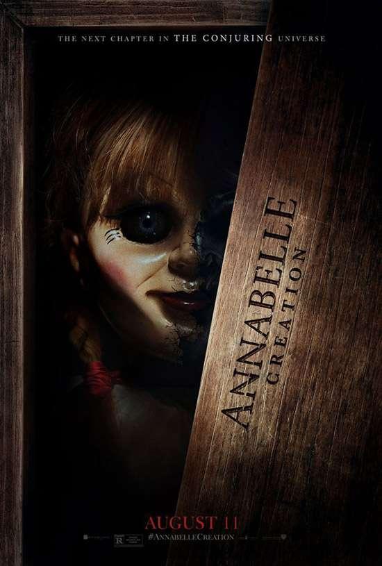 Annabelle 2: Zrození zla / Annabelle: Creation (2017)