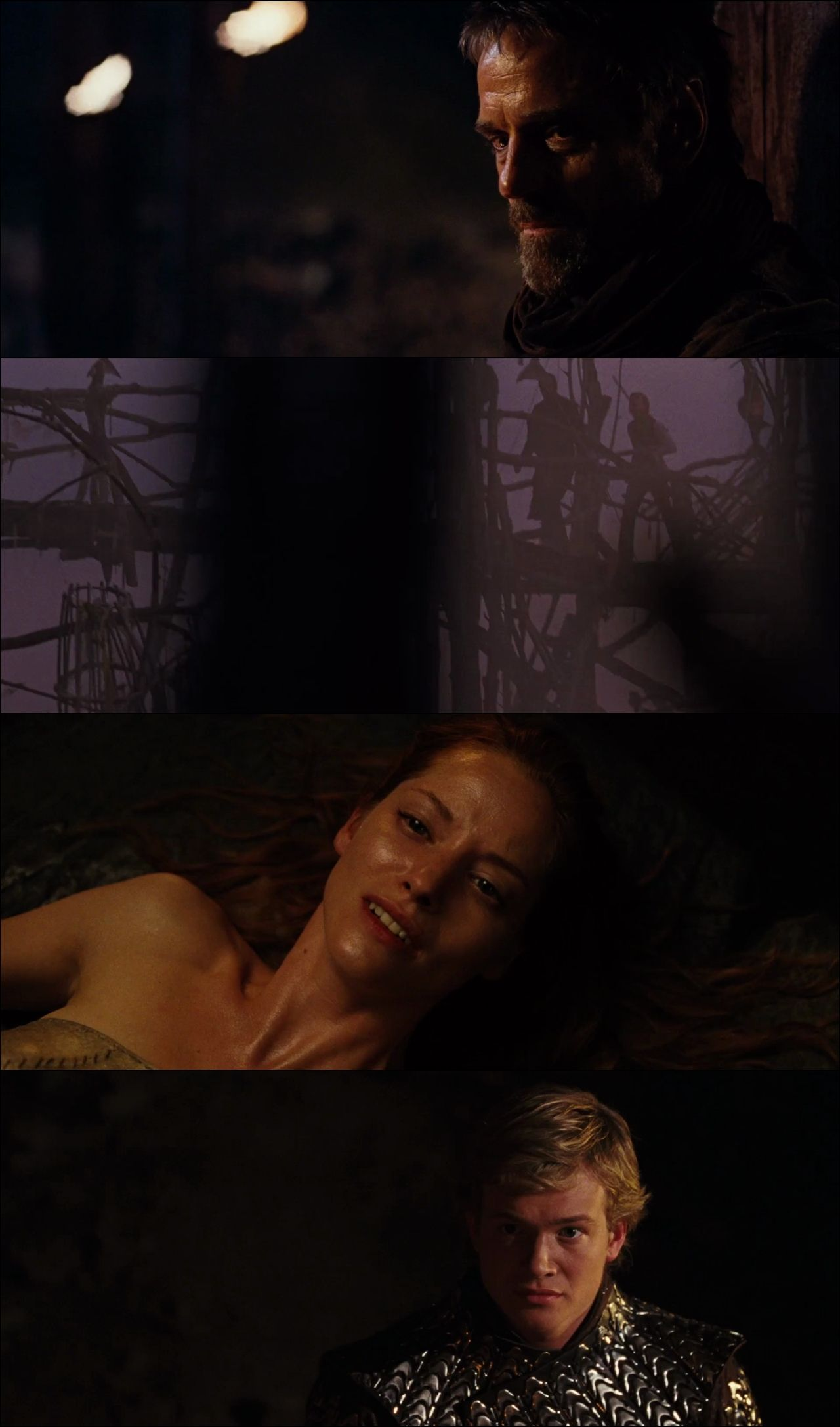 Eragon (2006) türkçe dublaj film indir