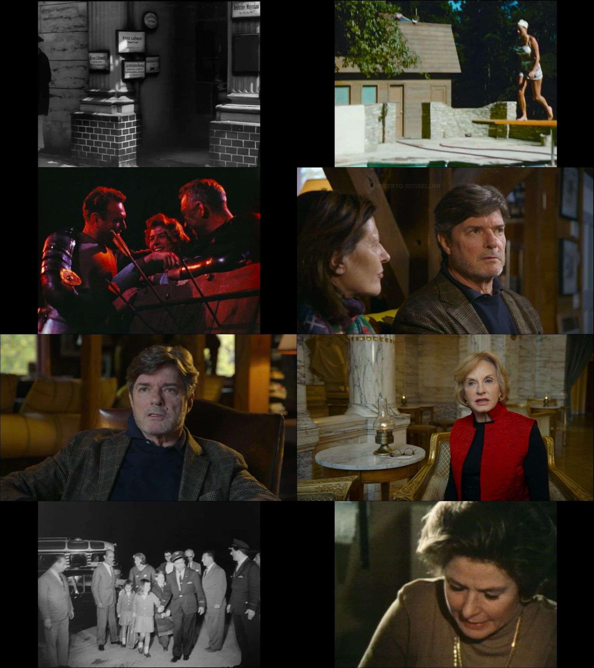 Ben Ingrid - Ingrid Bergman In Her Own Words (2015) türkçe dublaj belgesel indir