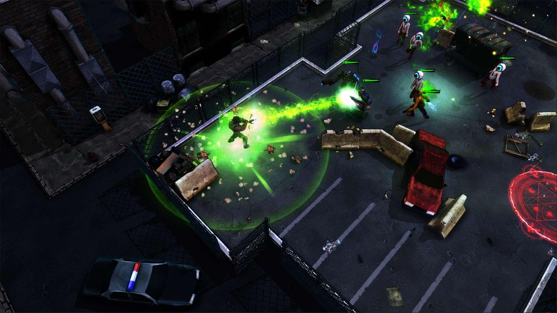 Leap Of Fate   PC   Лицензия