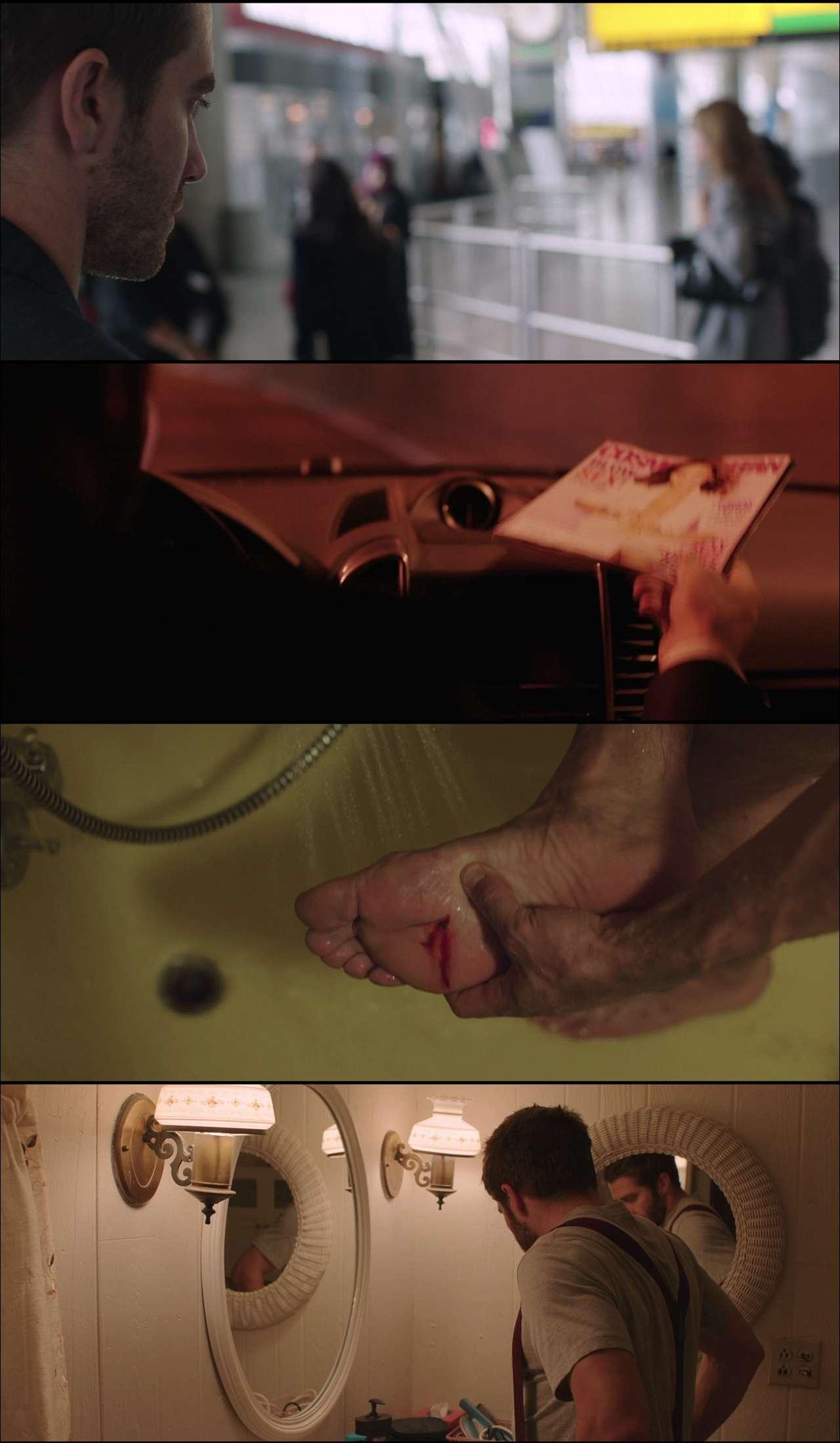 Yeniden Başla - Demolition (2015) türkçe dublaj film indir