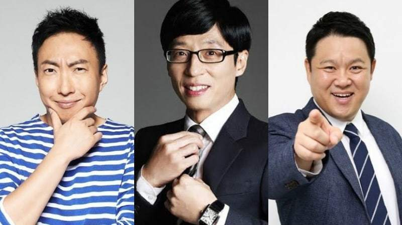 May Comedian Brand Reputation Rankings Revealed