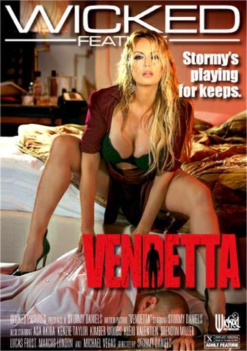 Кровная Месть | Vendetta