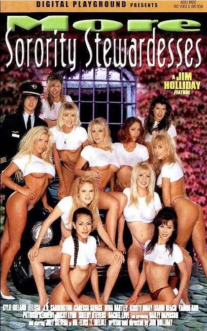 Больше Бортпроводниц Женского Общества | More Sorority Stewardesses