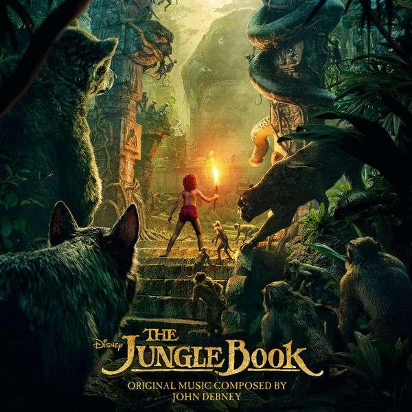 OST - Книга джунглей | FLAC