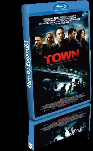 The town (2010).mkv BDRip 480p x264 AC3 iTA