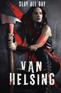 download series Van Helsing S02E05 Save Yourself