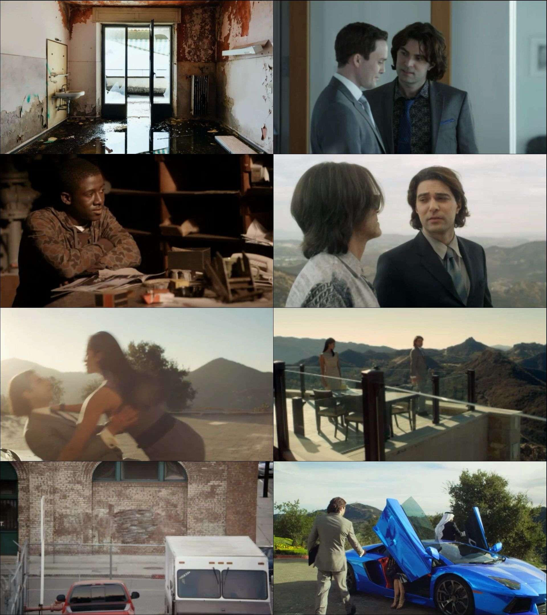Komisyoncu - Pocket Listing (2015) türkçe dublaj film indir