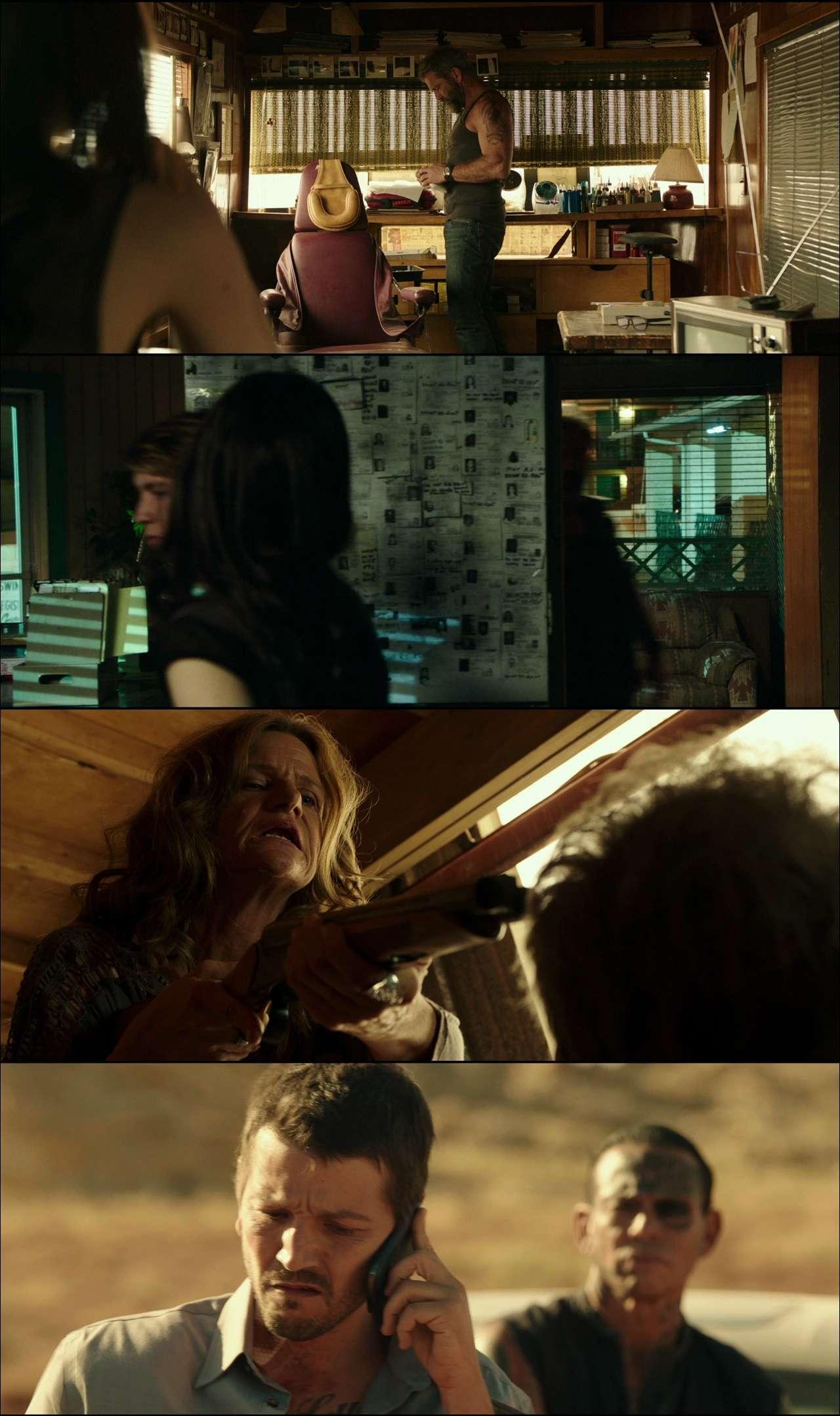 Kan Bağı - Blood Father (2016) türkçe dublaj full film indir