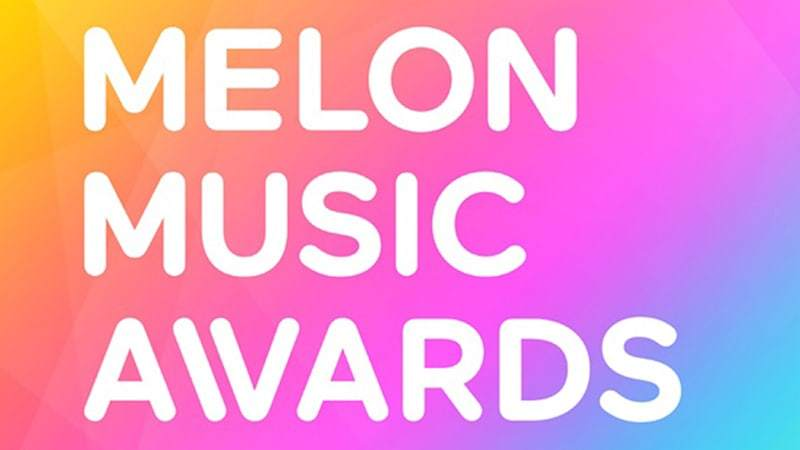 Live: The Winners Of The 2017 Melon Music Awards