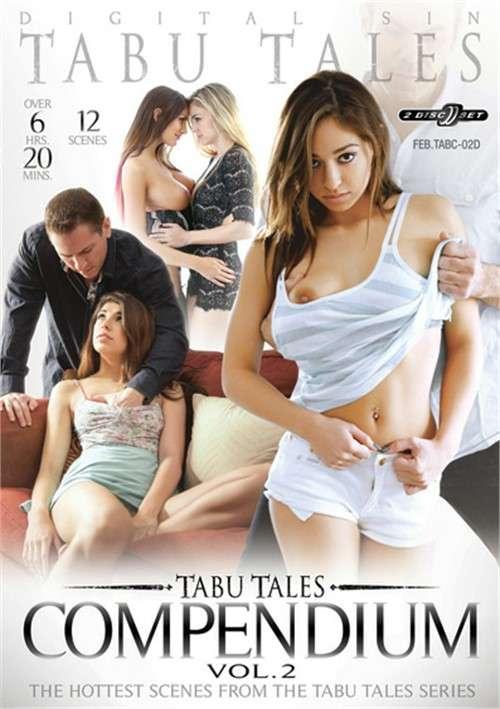 ����������� �������� 2   Tabu Tales Compendium 2
