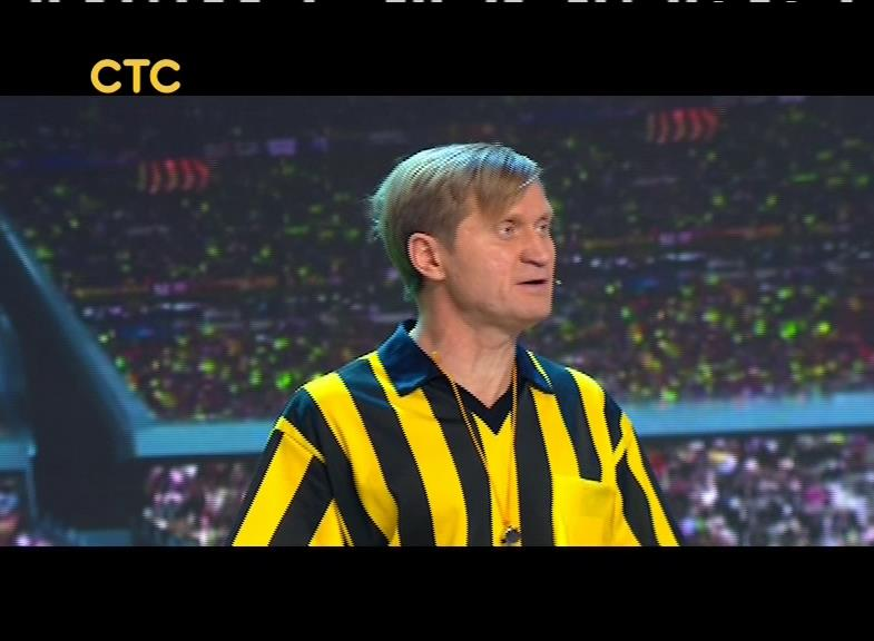 Уральские пельмени. Хочу всё ржать! [01 часть] | DVB