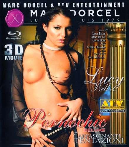 Порношик Дэлюкс [3D] | Pornochic Deluxe