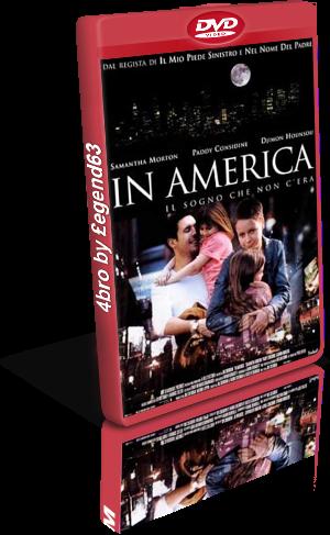 In America - Il sogno che non c'era (2002).avi DvdRip AC3 iTA-ENG