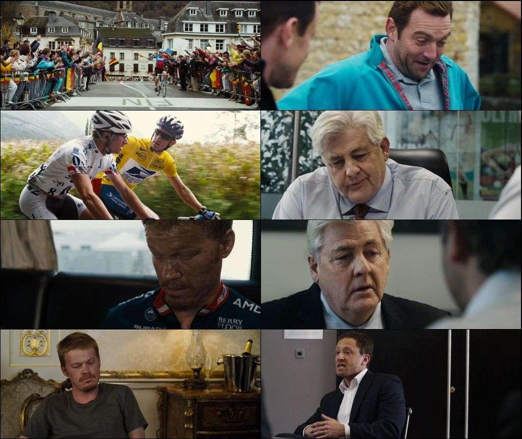 Son Efsane - The Program (2015) türkçe dublaj hd film indir