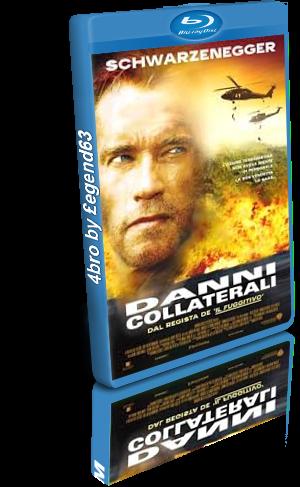 Danni collaterali (2002).mkv BDRip 720p x264 AC3 iTA-ENG