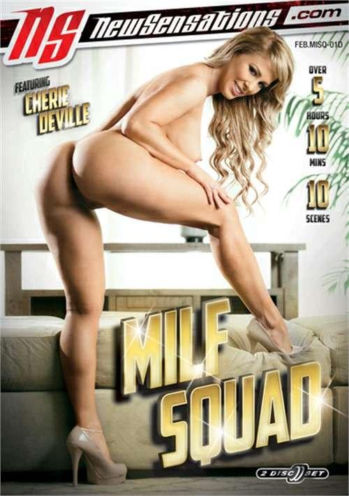 ����� ������� | Milf Squad