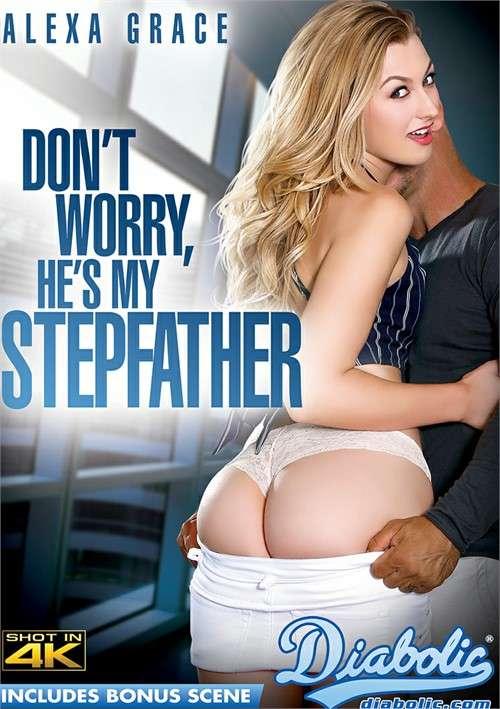Не Волнуйся, Он Мой Отчим | Don't Worry, He's My Stepfather