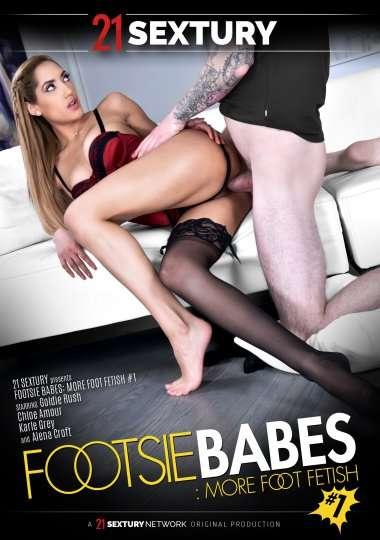 Больше Фут Фетиша | Footise Babes: More Foot Fetish