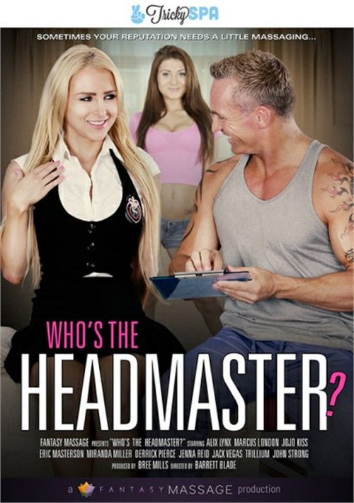 Кто Является Директором? | Who's The Headmaster?