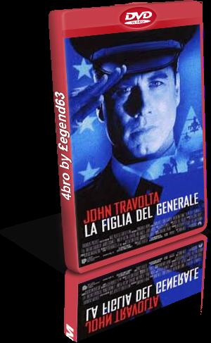 La figlia del generale (1999).avi DvdRip AC3 iTA-ENG