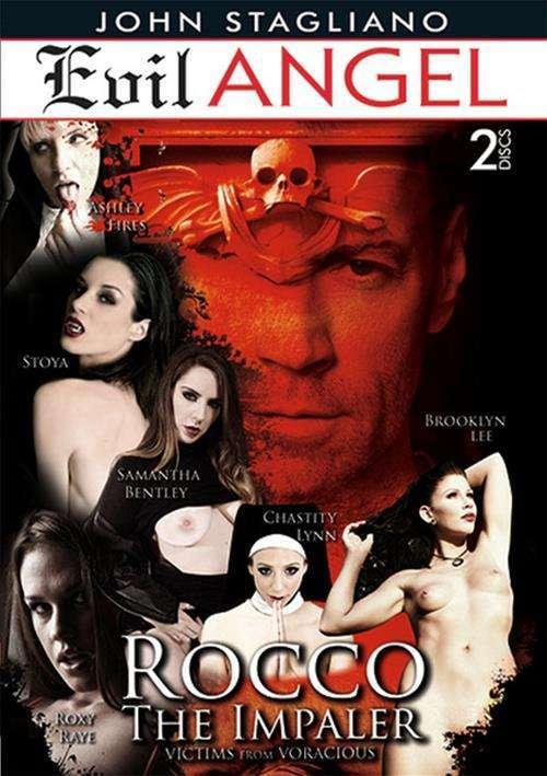 Rocco Протыкатель | Rocco The Impaler